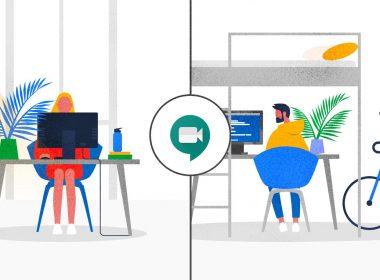 Google Cloud | Google Meet