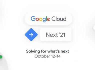 Google Cloud | Next